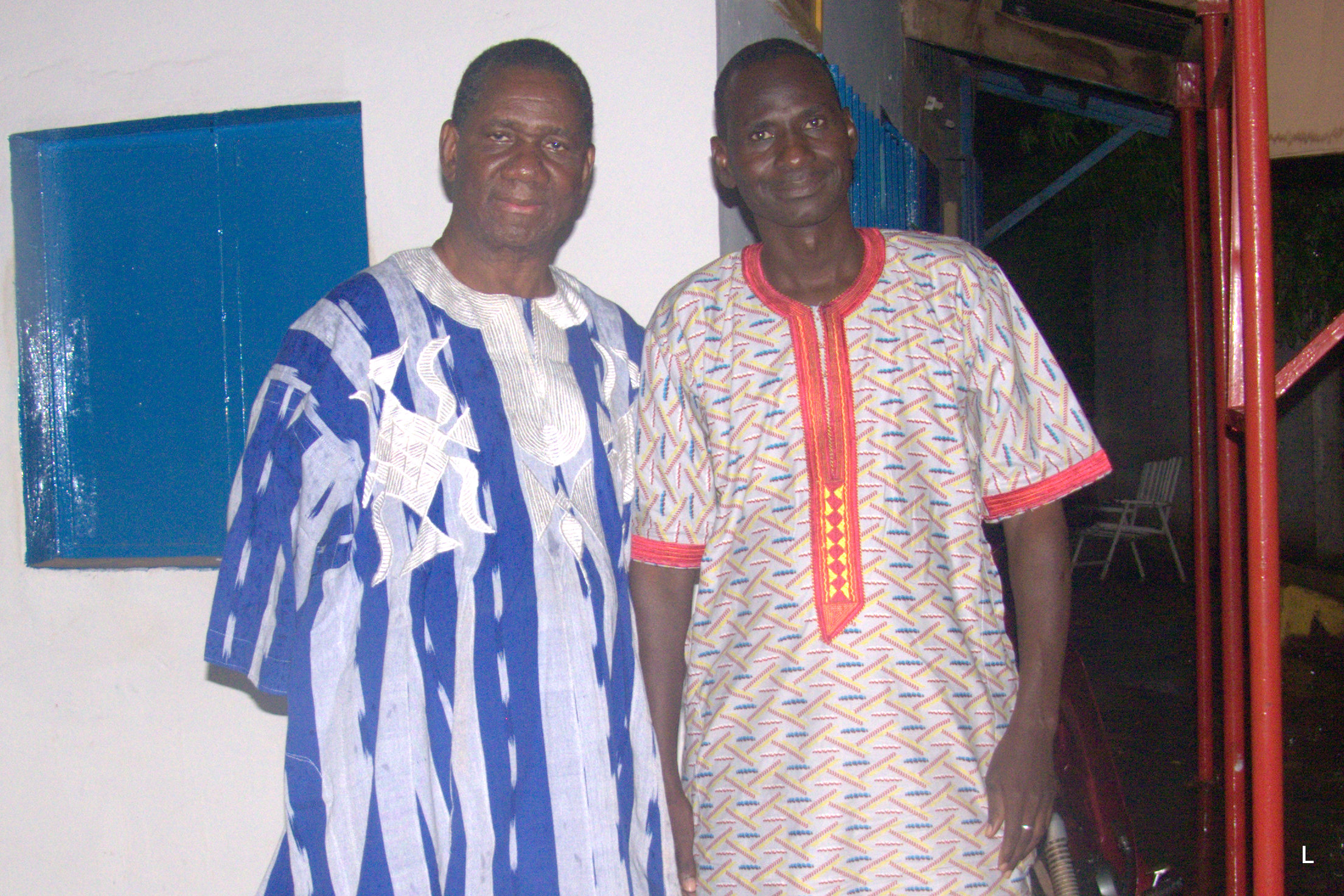 Буркина-Фасо