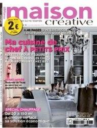 Журнал Maison Creative - №11-12 2013