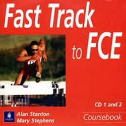 Аудиокнига Fast Track to FCE