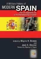 Журнал A Military History of Modern Spain: From the Napoleonic Era to the International War on Terror
