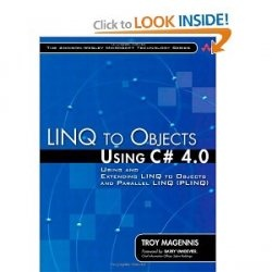 Книга LINQ to Objects Using C# 4.0: Using and Extending LINQ to Objects and Parallel LINQ