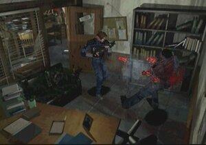 Возможное завершение Resident Evil 2: HD Reborn 0_135353_3321f19d_M