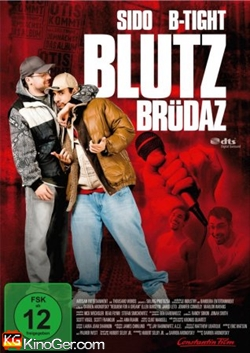 Blutzbrüdaz (2012)