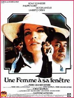 Die Frau am Fenster (1976)