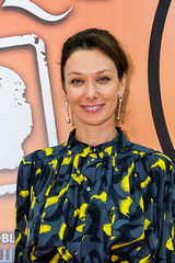 Наталья Романова (Генеральный директор Cirque du Soleil Rus)
