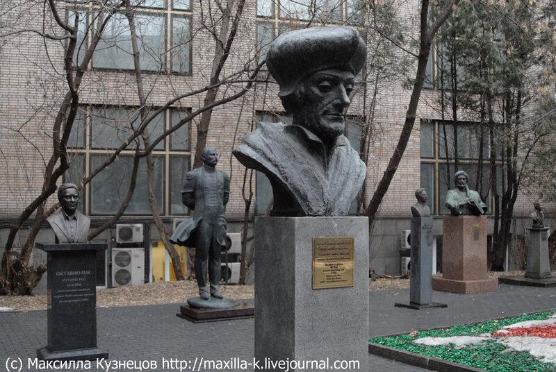 Эразм Ротердамский