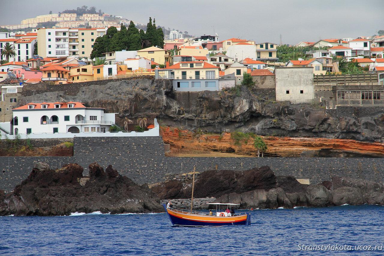 Мадейра, Камара де Лобуш