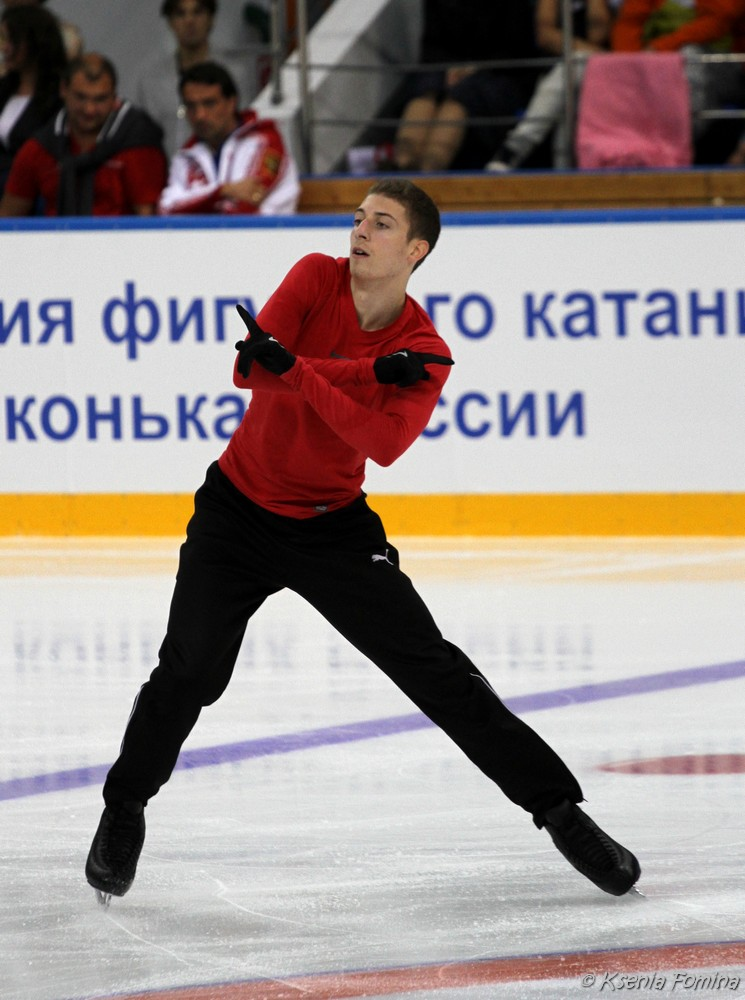 Морис Квителашвили / Moris KVITELASHVILI GEO - Страница 2 0_c6827_e39b72a_orig