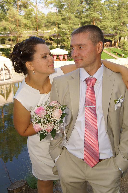 Андрей и Галина