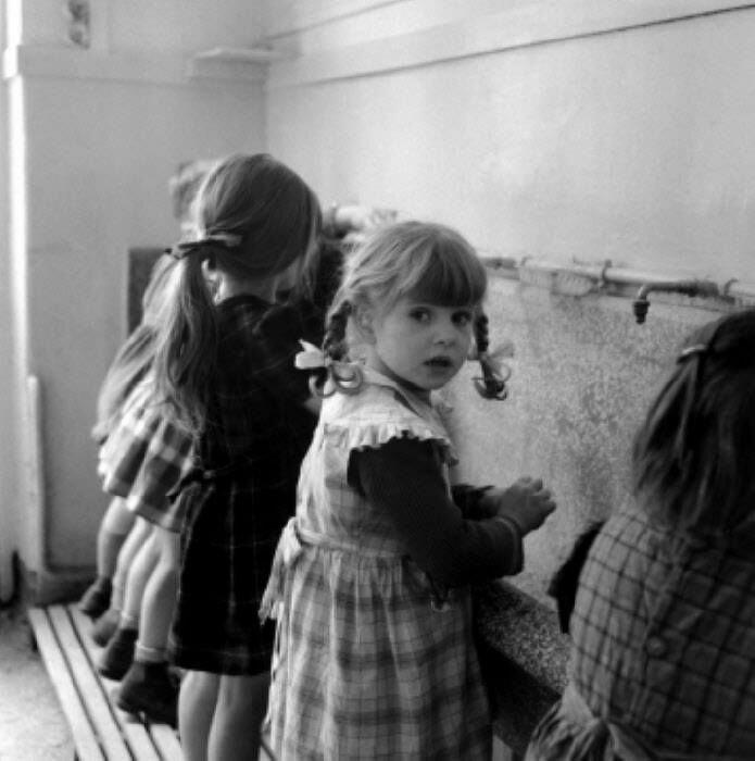 1956. Умывальник