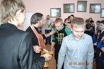 Благотворительная поездка в Белоомутскую школу-интернат прихожан Донского храма г. Мытищи