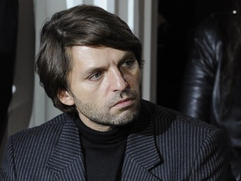 Усков Николай Феликсович