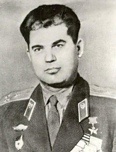 Лариков
