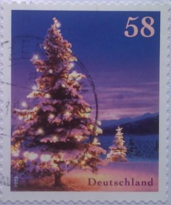 2013 рождество елка 58