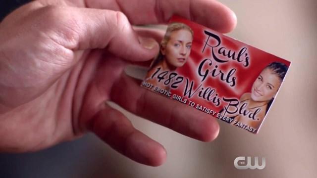 Трейлер эпизода 10.07 Girls, Girls, Girl