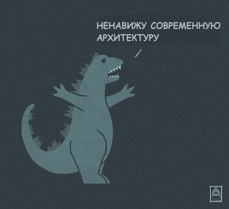 Дизайнер Teo Zirinis - с проектом Monster Issues, о печалях кино- и комикс-монстров.