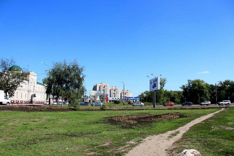 Сентябрь 2014