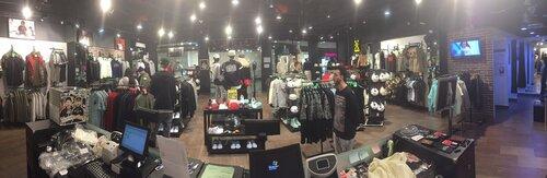 магазины качественной мужской одежды в москве