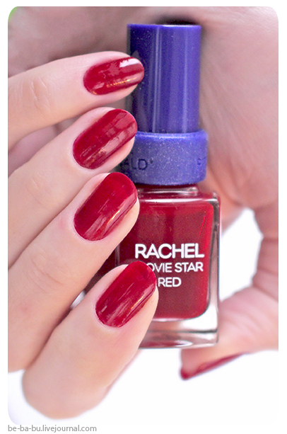 Christina-Fitzgerald-Faith-Raspberry-Red-Rachel-Movie-Star-Red-Отзыв-обзор-свотчи-review-swatch4.jpg