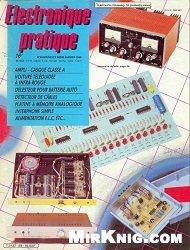 Журнал Electronique Pratique №89