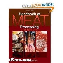 Книга Handbook of Meat Processing