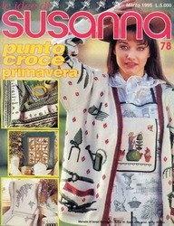 Журнал Le idee di Susanna №78 1995