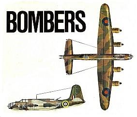 Книга Royal Air Force Bombers of World War II Vol. 1