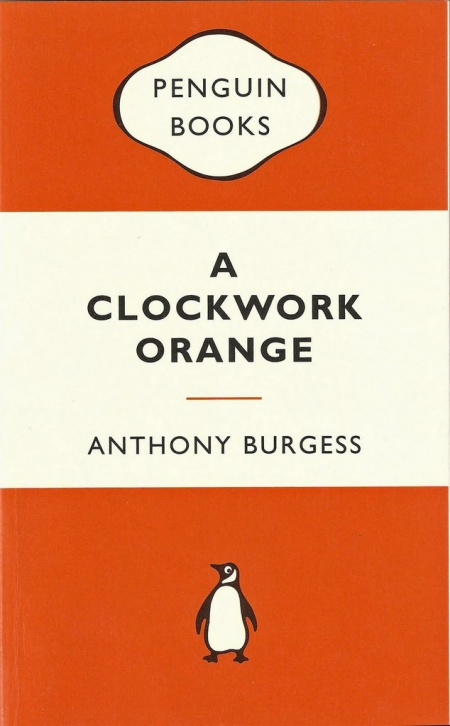 biography of anthony burgess author of a clockwork orange
