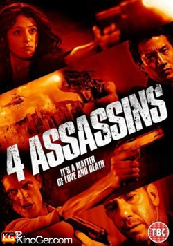 4 Assassins (2012)