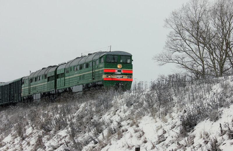2ТЭ116-452