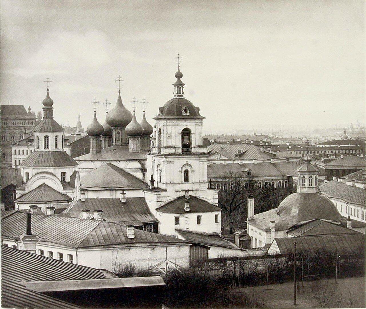 372. Златоустовский монастырь