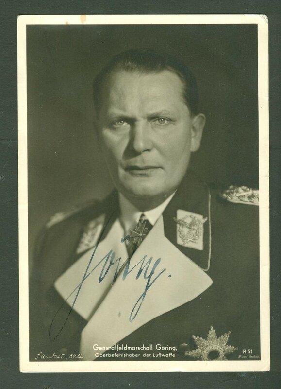 Герман Геринг, люфтваффе