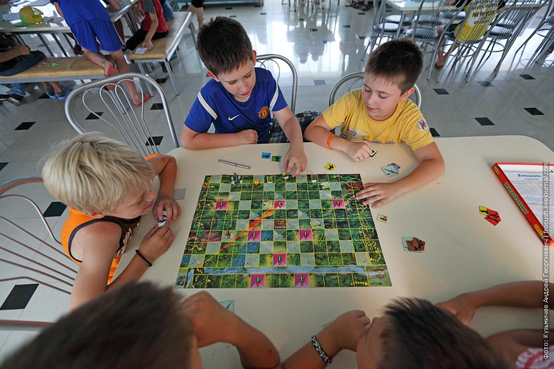 Анапа детский оздоровительный лагерь Жемчужина России