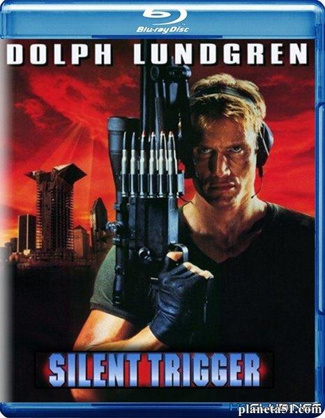 Под прицелом / Silent Trigger (1996/BDRip-AVC)