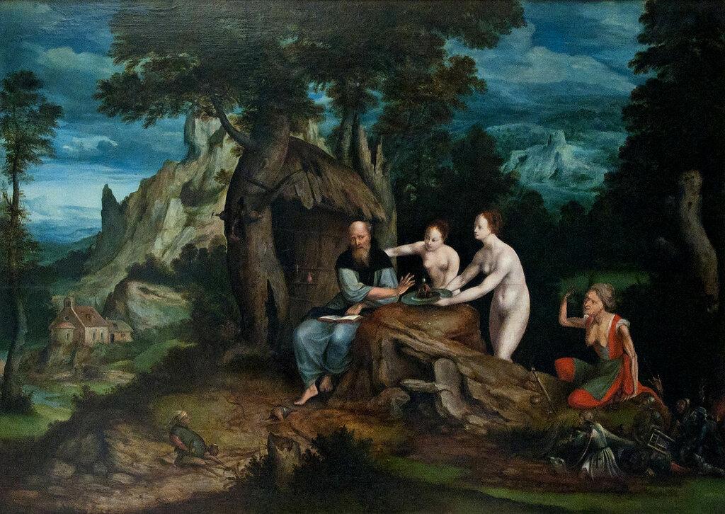 1280px-Cornelis_Massijs_-_De_bekoring_van_de_heilige_Antonius_-_MSK_Brussel_25-02-2011_12-07-12 1511-1567.jpg