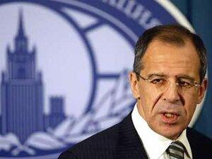 Россия обвиняет Запад в попытке смены режима в стране