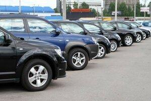 Стали известны самые популярные автомобили Молдовы