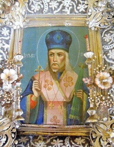 Икона Иоасафа 2