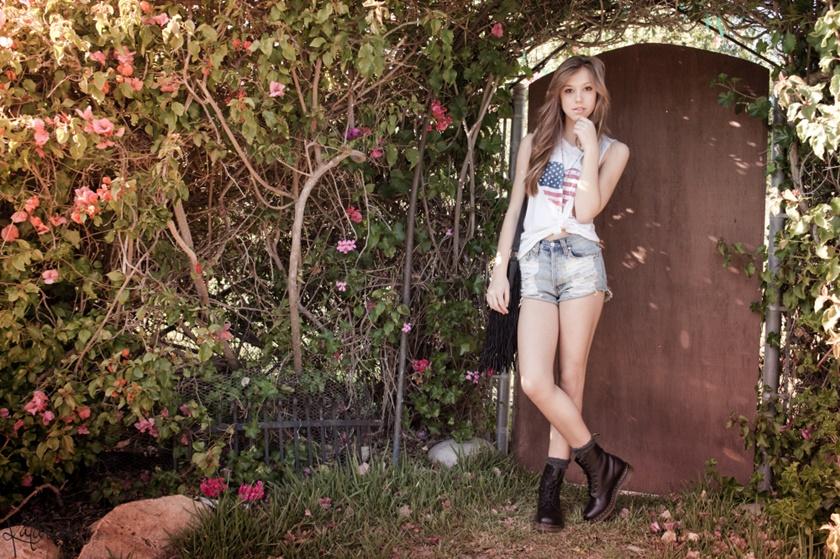Красивые фотографии молодой модели Алексис Рен 0 14238b 46e85d7a orig