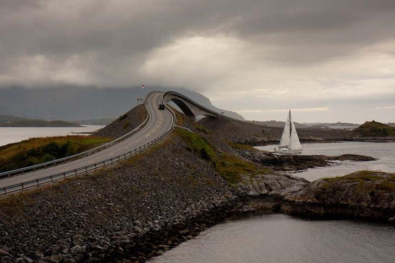 Красивые фотографии природы Норвегии разных авторов 0 ff0e1 5922c637 orig