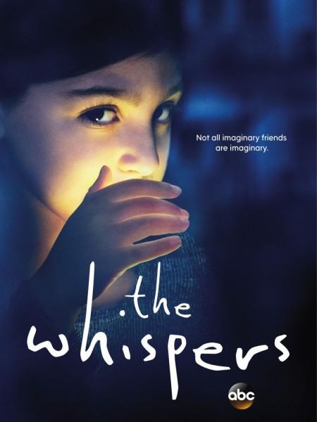 ظ��� / The Whispers (1 ����� 2015)