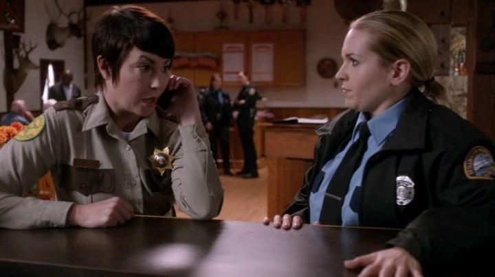 Актеры эпизода 10.08, которые уже снимались в сериале «Сверхъестественное»