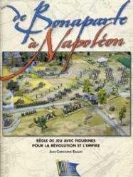 Книга De  Bonaparte  a Napoleon