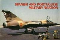 Книга Spanish and Portuguese Military Aviation.