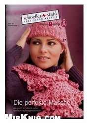 Журнал Schoeller+stahl №28 2006-2007 herbst-winter