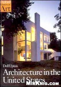 Книга Architecture in the United States