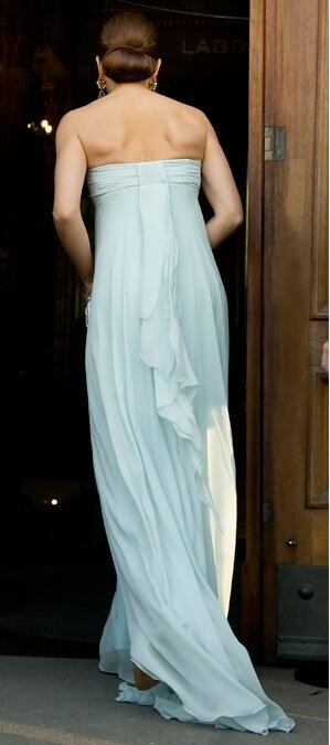 Платья кронпринцессы Мэри