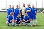 ЛО Футбол май 2013