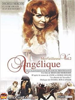 Angélique, 2. Teil (1965)