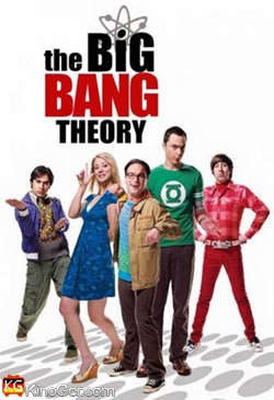 The Big Bang Theory Staffel 1- 10 (2017)